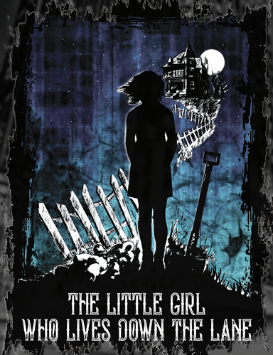The Little Girl Who Lives Down The Lane T-Shirt