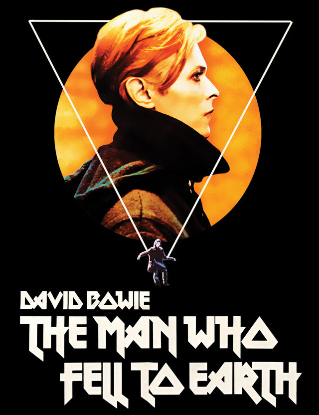 896e01cd8ba The Man Who Fell To Earth T-Shirt – Hellwood Outfitters