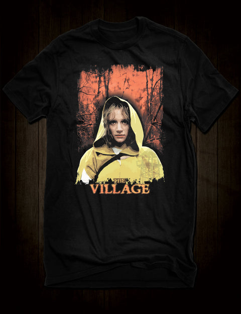 The Village Film T-Shirt