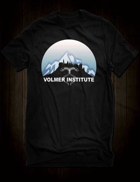 Volmer Institute T-Shirt