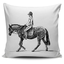 leisure ride pillow cover