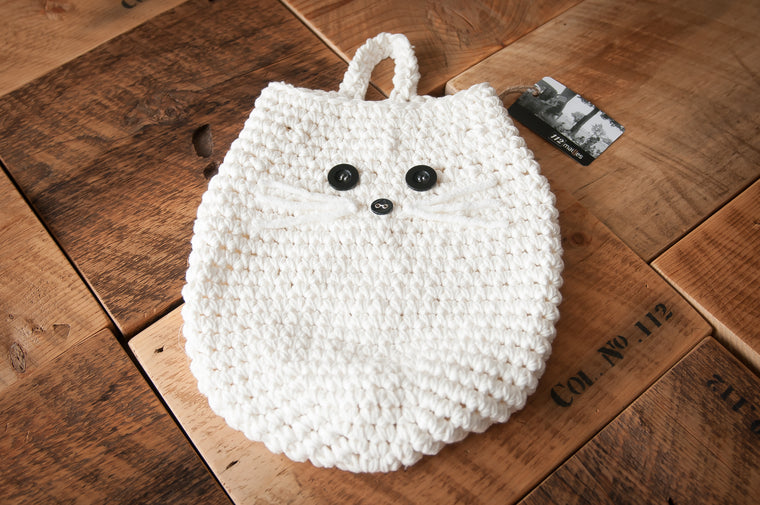 Sac en crochet / Crochet Bag