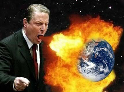 Al Gore's Unintended Consequence