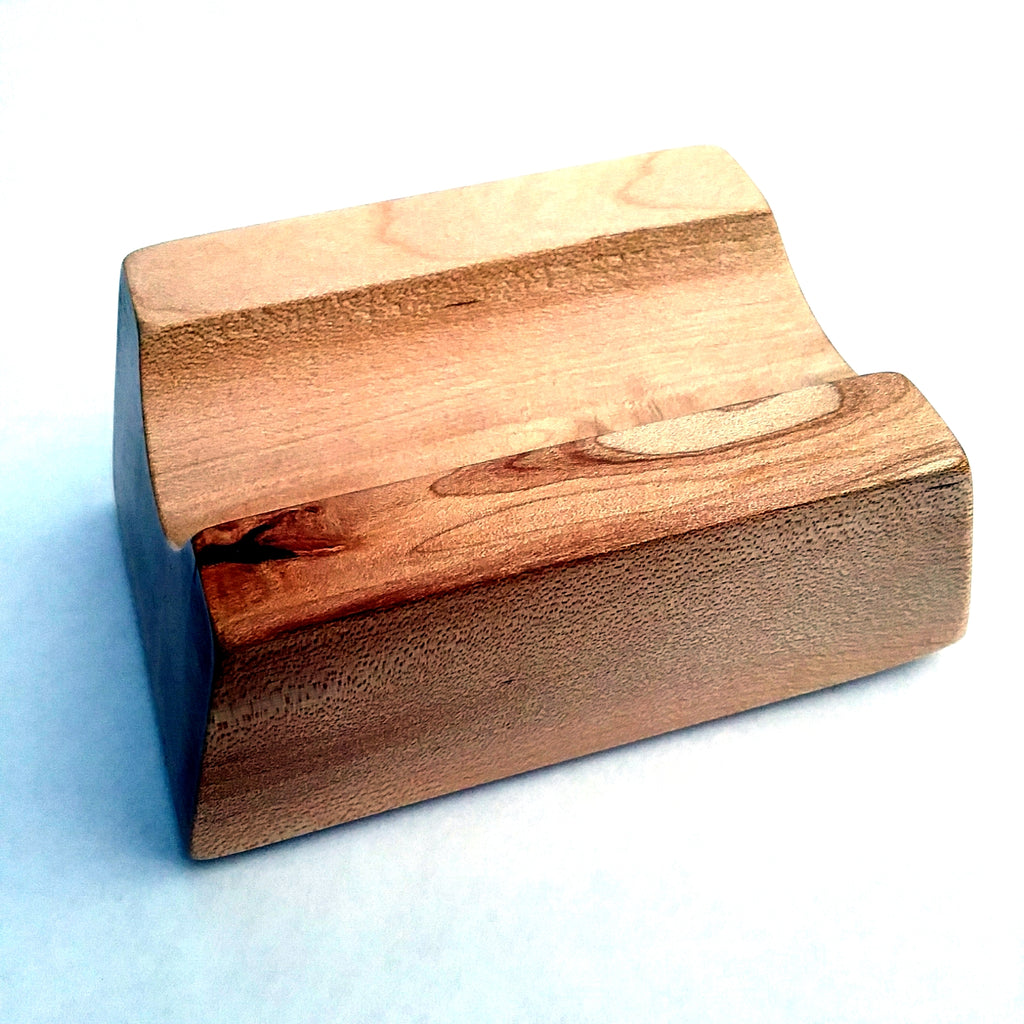 Maple Cigar Rest