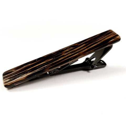 Men's Handcrafted Tie Clip