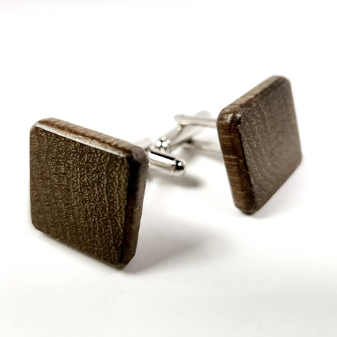 Battleship Cuff Links