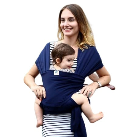 Why is Forward Facing Carry In a Baby Wrap not a Good Idea?