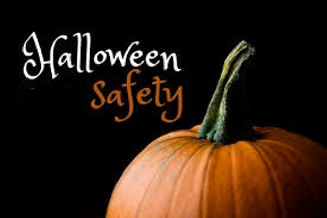 Halloween Safety Tips for Parents & Kids