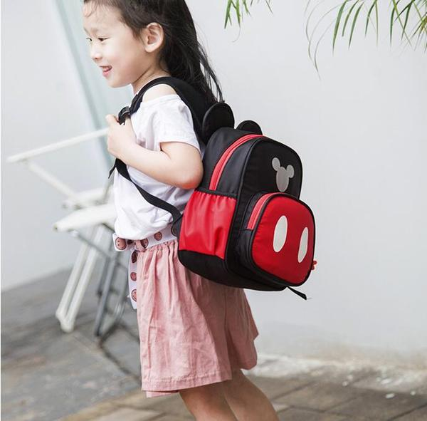 How to Choose a Kid's Backpack for School