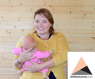 Online Babywearing Course