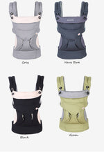 Ergonomic Baby Carrier - Relaxedparent