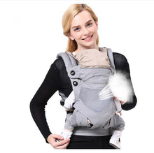 Ergonomic Baby Carrier - Relaxedparent Baby Carrier, Baby Sling, Diaper Bag, Nappy bag, Swaddle