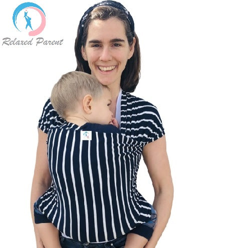 Relaxed Parent Baby Wrap - Urban - Relaxedparent