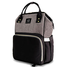 LAND Baby Diaper Bag - Relaxedparent