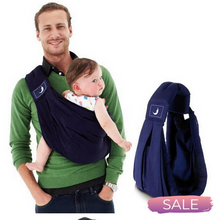 Baba Sling Baby Carrier - Relaxedparent