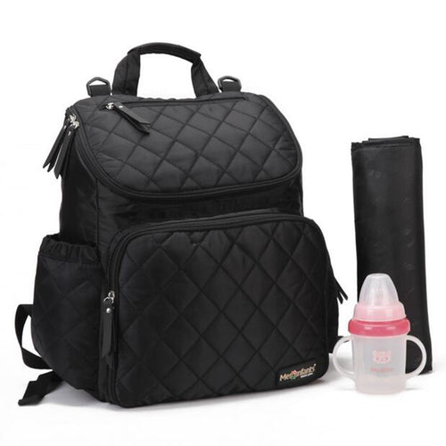 MesEnfants Diaper Bag - Relaxedparent
