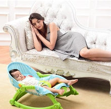 Baby Throne  Baby Rocker - Relaxedparent