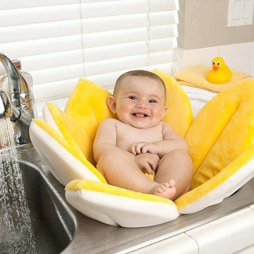 Baby Bath Lotus - Relaxedparent