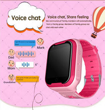 Kids' GPS Smartwatch 4G - Relaxedparent
