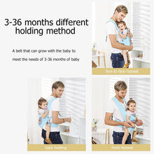 Baby Lab Baby Carrier - Relaxedparent