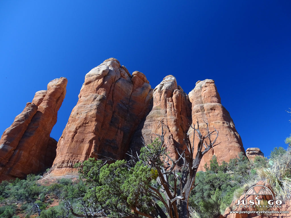 Just Go to Sedona – Hiking the Cathedral Rock Trail