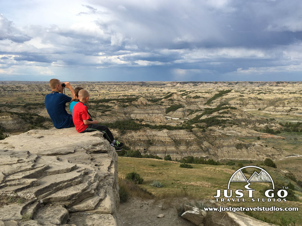 5 Reasons Why You'll Fall in Love with Theodore Roosevelt National Park