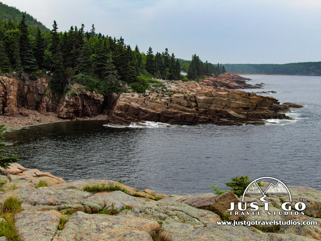 Just Go to Acadia National Park - What to See and Do