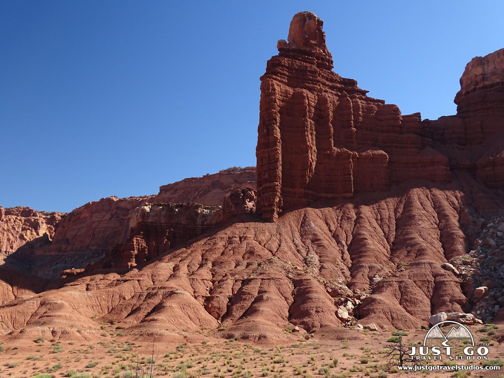 Just Go to Capitol Reef National Park - Best Day Hikes