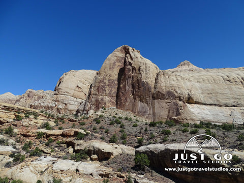 Capitol Reef National Park - What to Pack