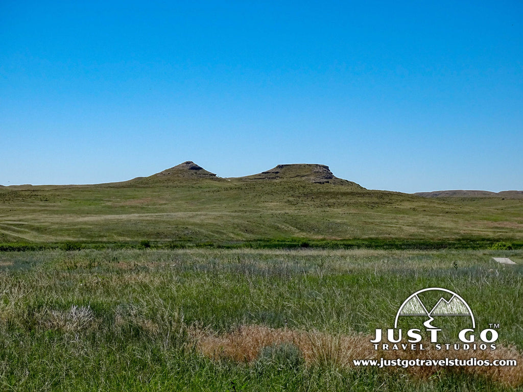 Just Go to Agate Fossil Beds National Monument - What to See and Do