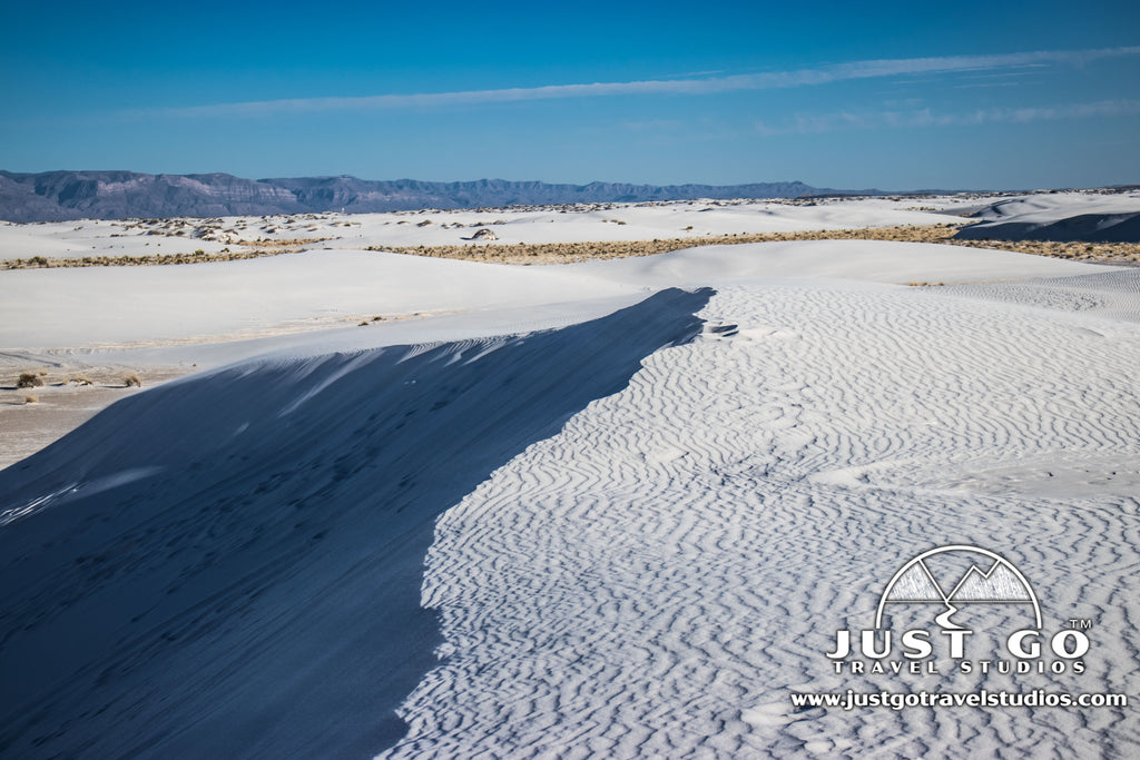 Just Go to White Sands National Monument - What to See and Do
