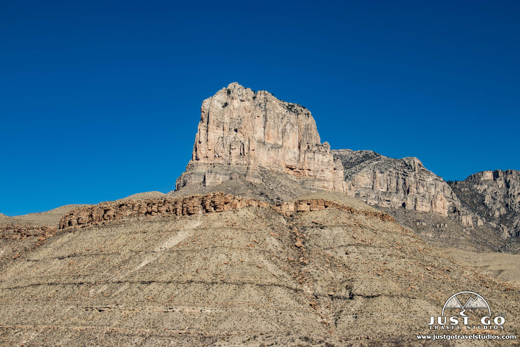 Just Go to Guadalupe Mountains National Park - What to See and Do