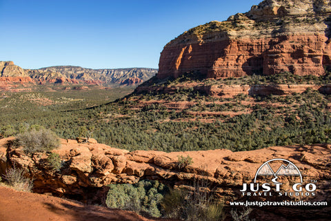 Just Go to Sedona - What to See and Do