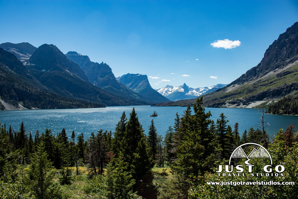 Just Go to Glacier National Park - Campgrounds