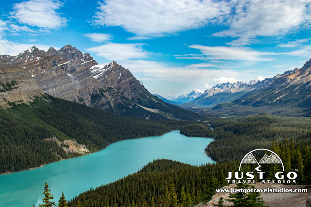 Just Go to Banff National Park - What to See and Do