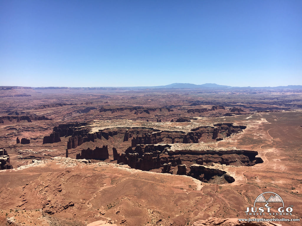 Just Go to Moab - Best Hikes in Moab