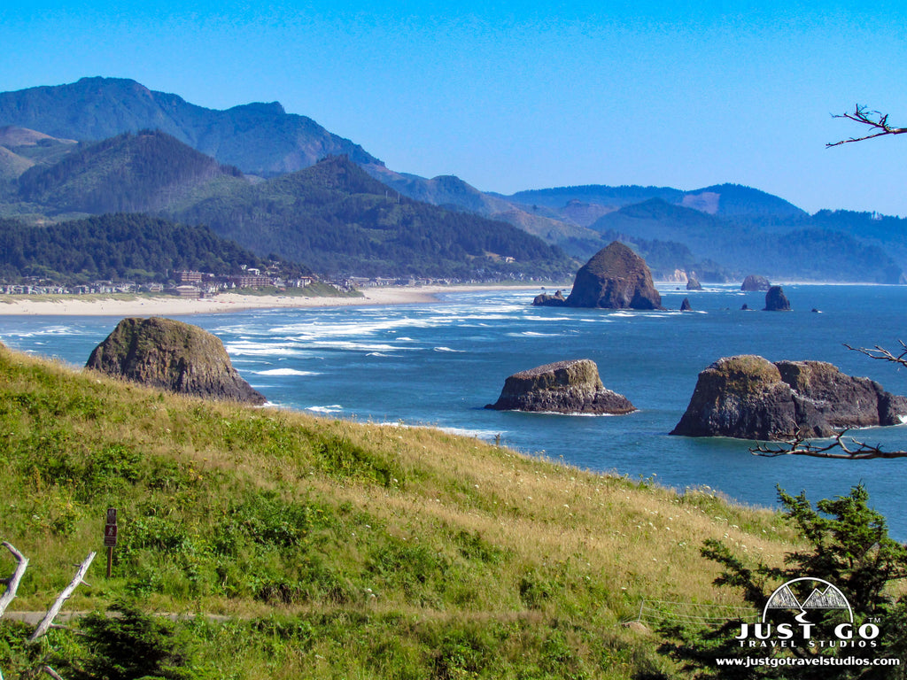 Just Go To Ecola State Park - What to See and Do