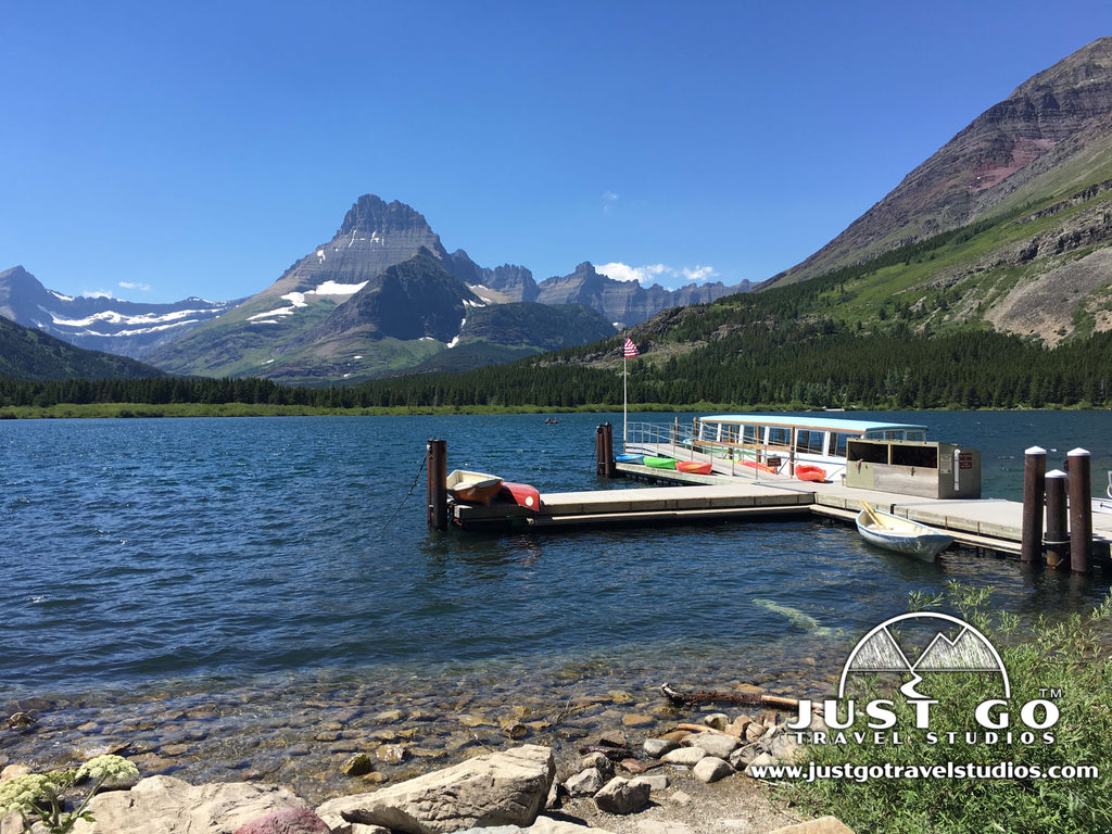 Just Go to Glacier National Park - What to Pack