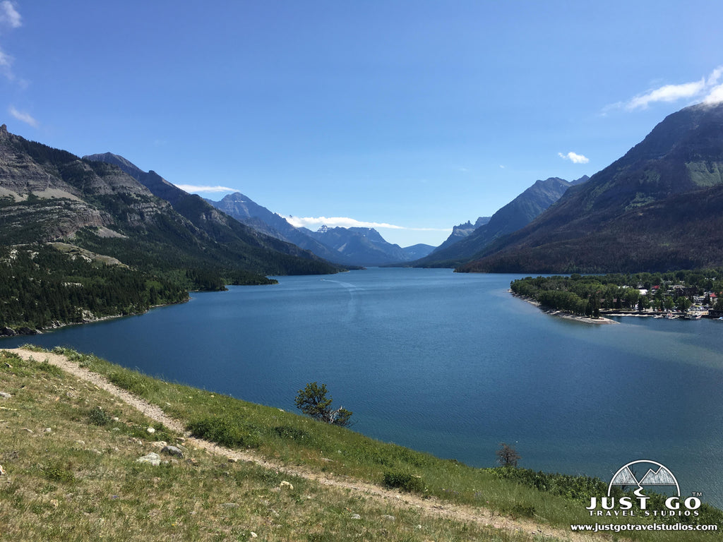 Just Go to Waterton Lakes National Park - What to See and Do