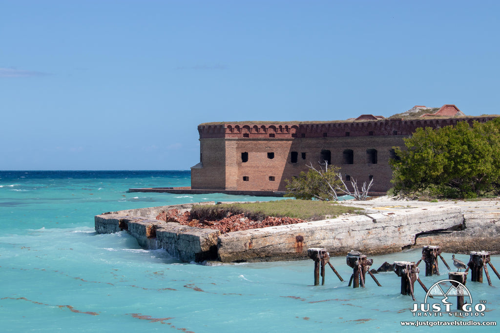 Just Go to Dry Tortugas National Park - What to See and Do