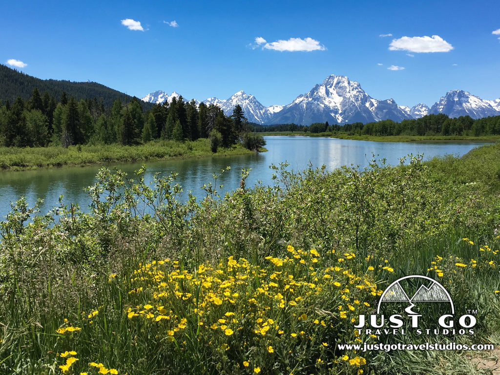 Just Go to Grand Teton National Park - What to Pack