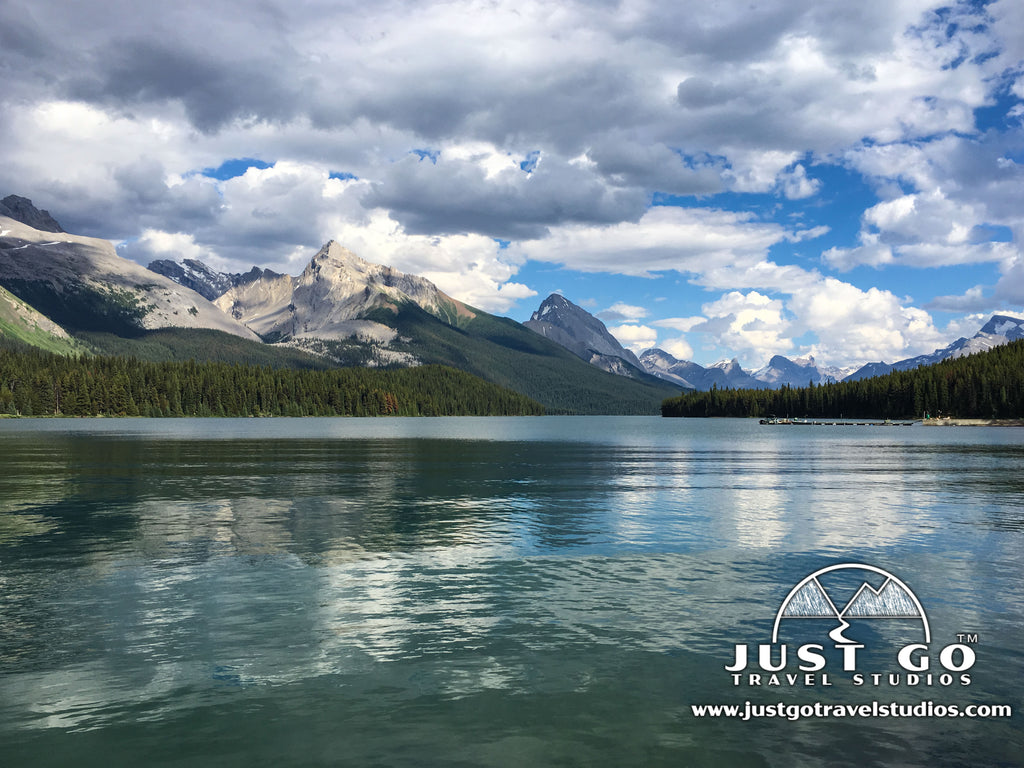 Just Go to Jasper National Park - What to See and Do