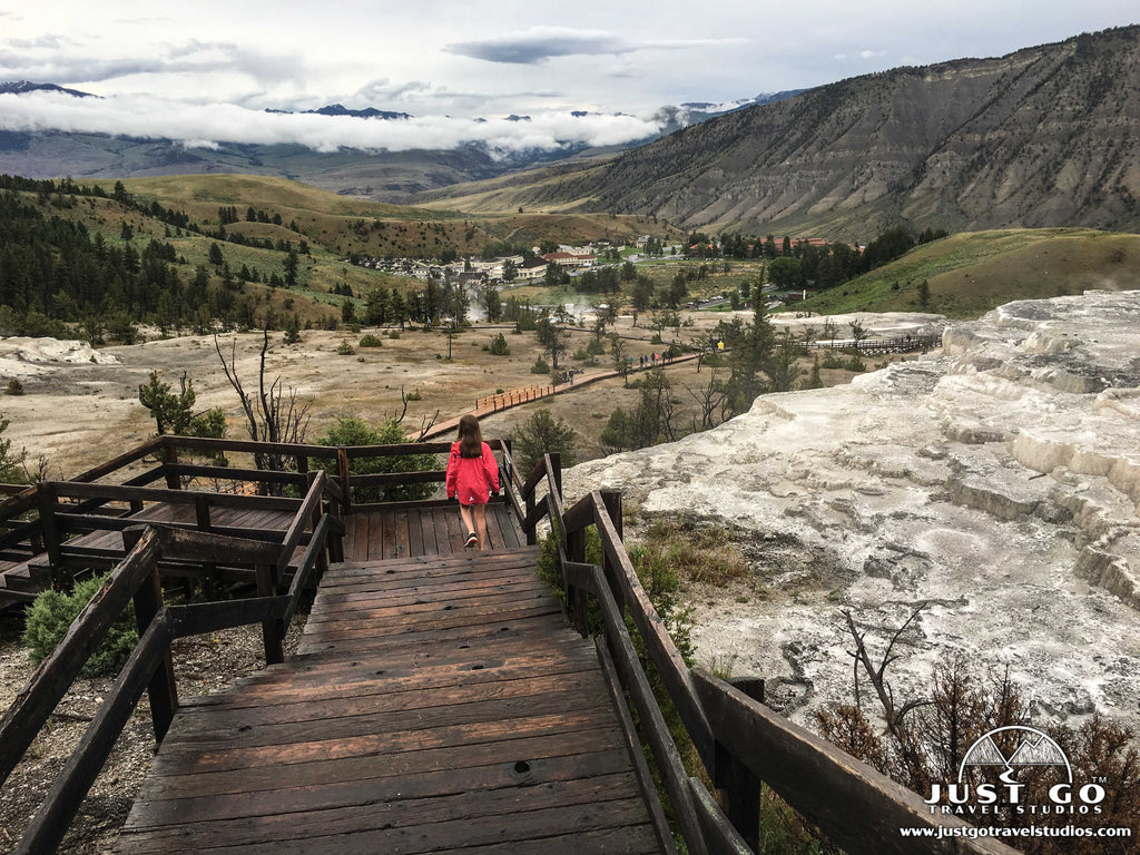 Just Go to Yellowstone National Park - Best Hikes