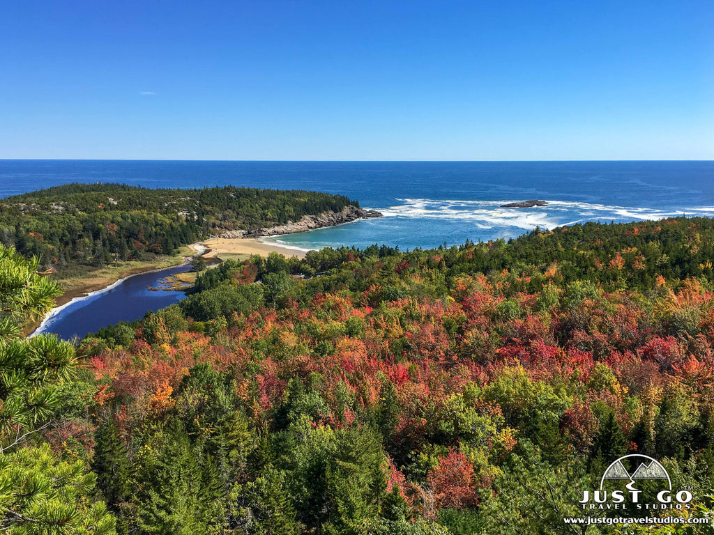 Just Go to Acadia National Park - Best Hikes