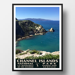 Custom posters from Just Go Travel Studios