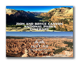 Zion and Bryce Canyon National Park Itineraries