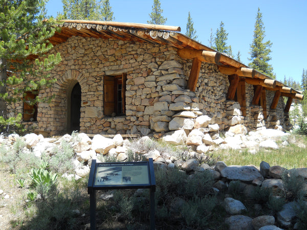 Parson's Memorial Lodge in Yosemite National Park