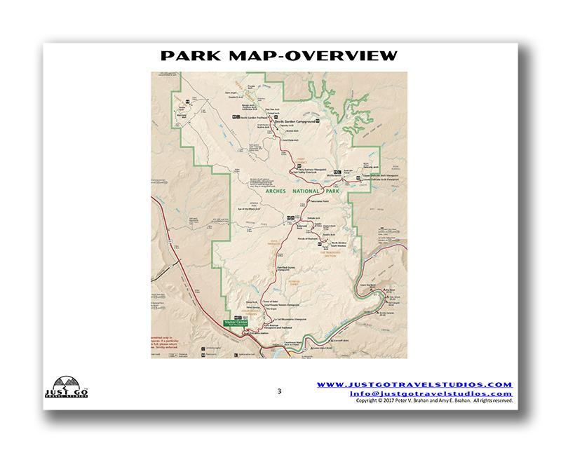 Arches National Park and Canyonlands National Park Itinerary – Just ...