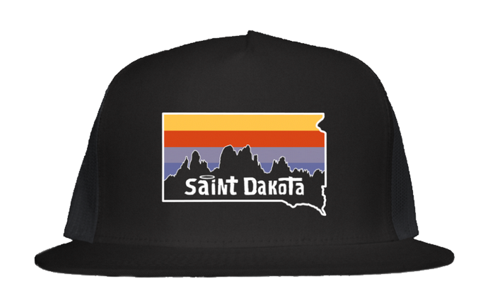 Saint Dakota Hats