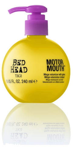TIGI BED HEAD Motor Mouth 240mls